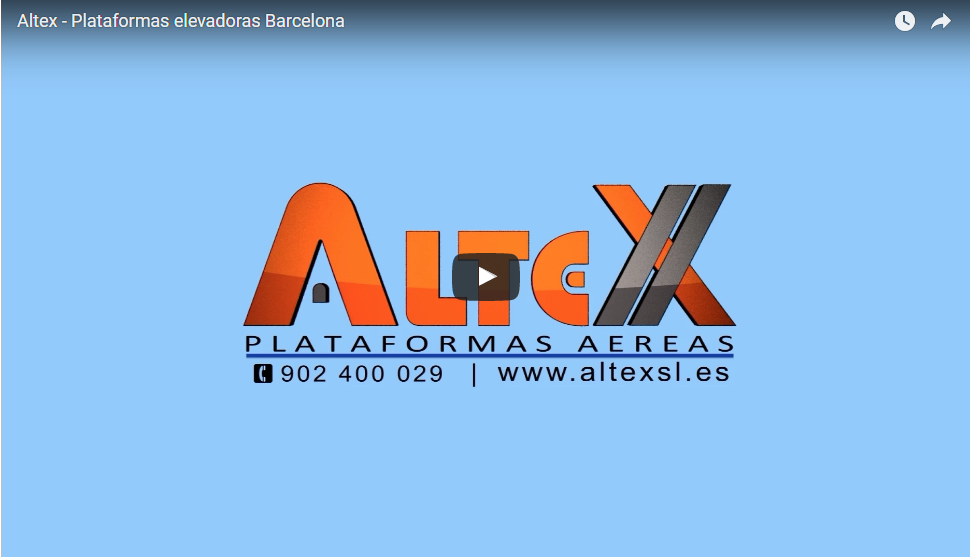 vídeo Altex